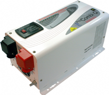 Sterling ProCombi S inverter/charger 12 volt 2500 watt Pure Sinewave, includes remote control